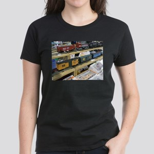 Adding Trains T-Shirt