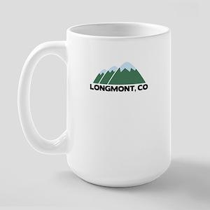 Longmont Large Mug