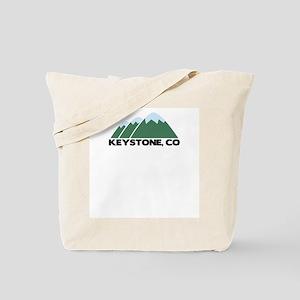 Keystone Tote Bag