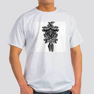 Cuckoo Clock Light T-Shirt