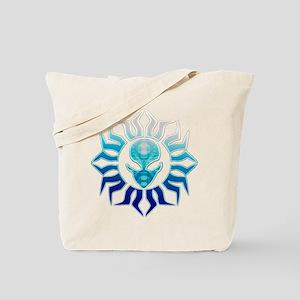 Alienwear Tribal 20B Tote Bag