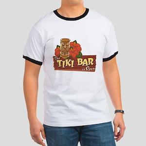 Tiki Bar is Open II - Ringer T