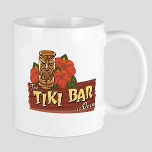Tiki Bar is Open II - Mug