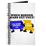 When Border War Gets Ugly! Journal