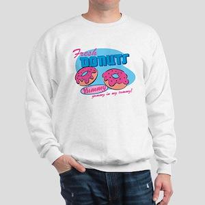 Fresh Donuts Sweatshirt