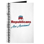 Republicans are Awesome! Journal