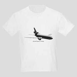 KC-10 Tanker Kids Light T-Shirt