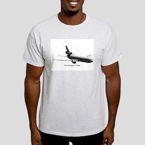 KC-10 Tanker Light T-Shirt