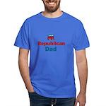 Republican Dad Dark T-Shirt