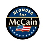 Blondes for McCain! 3.5