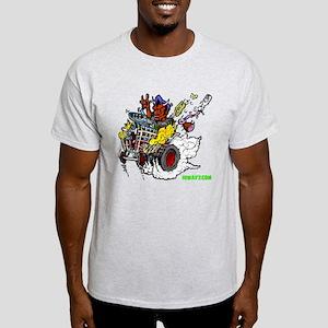DGG-FINAL-1 T-Shirt
