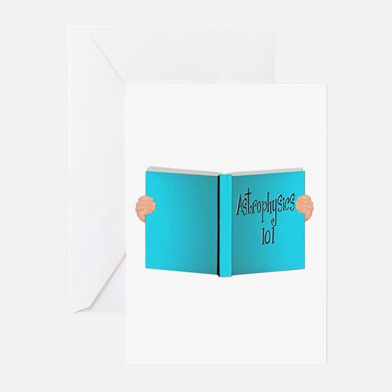 Brainy Baby Designs Greeting Cards (Pk of 20)