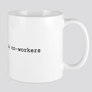 Office Politics Mug