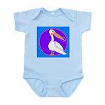 Pelican Infant Creeper
