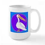 Pelican Large Mug