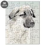 Anatolian Shepherd Puzzle