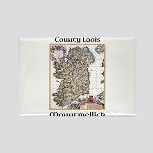 Mountmellick Co Laois Ireland Magnets