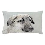 Anatolian Shepherd Pillow Case