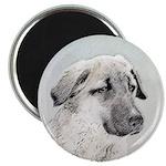 Anatolian Shepherd Magnet