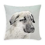 Anatolian Shepherd Everyday Pillow