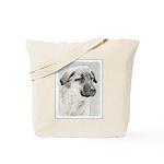 Anatolian Shepherd Tote Bag