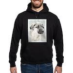 Anatolian Shepherd Hoodie (dark)