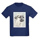 Anatolian Shepherd Kids Dark T-Shirt