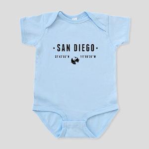 San Diego Body Suit