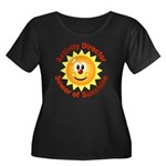 Activity Director - Sower of Sunshine.png Women's