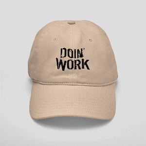 Doin' Work Cap