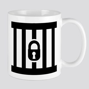 Prison Mugs
