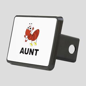 aunt ant Rectangular Hitch Cover