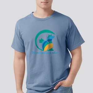 we rescued each other T-Shirt