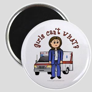 Light EMT-Paramedic Magnet