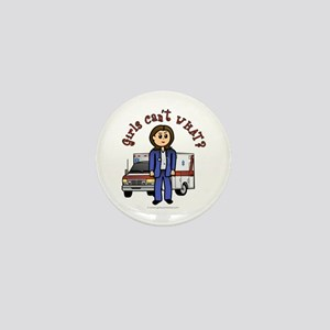 Light EMT-Paramedic Mini Button