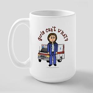 Light EMT-Paramedic Large Mug