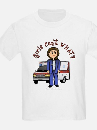 Light EMT-Paramedic T-Shirt