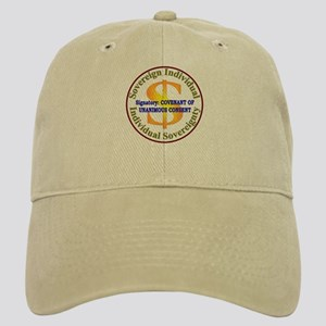 IS-CUC Cap