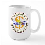 IS-CUC Large Mug