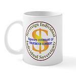 IS-CUC Mug