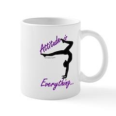 Gymnastics Mug - Attitude
