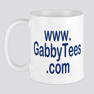GabbyTees - Funny Baby Clothing Mug