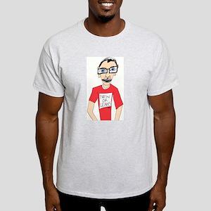 New Orleans Tourist Light T-Shirt