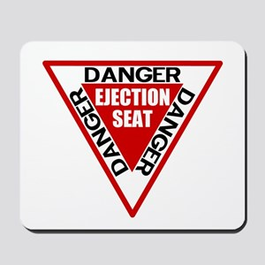 Ejection Seat Mousepad