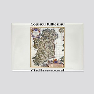 Urlingford Co Kilkenny Ireland Magnets