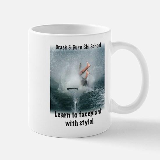 Waterski School Mug