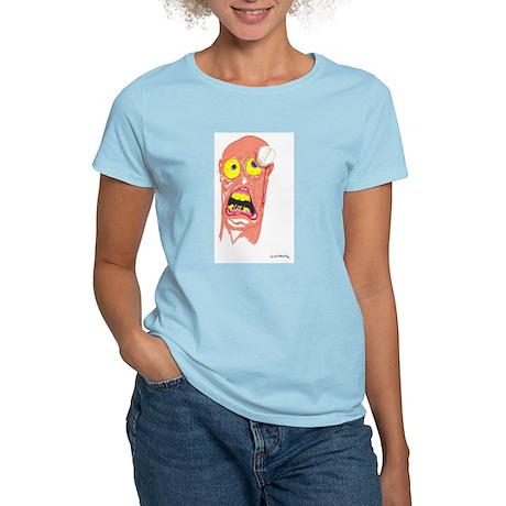 Screwed Women's Light T-Shirt
