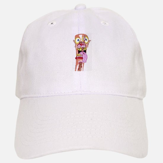 Arrow Head Baseball Baseball Cap