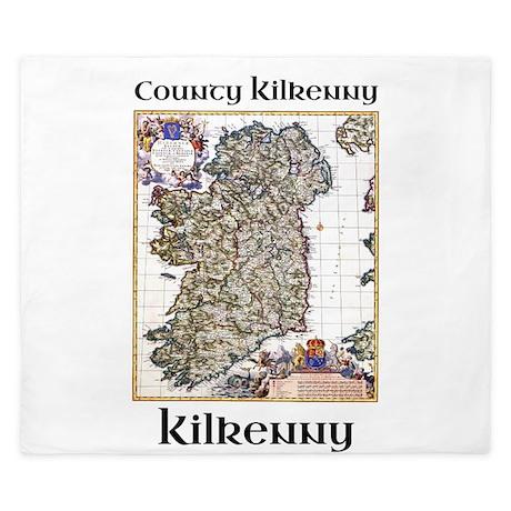 Kilkenny Co Kilkenny Ireland King Duvet