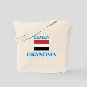 Yemen Grandma Tote Bag